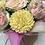 Thumbnail: Floral Cupcake Bouquet