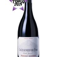 Tardieu-Laurent Châteauneuf-du-Pape Cuvée Spéciale 2011