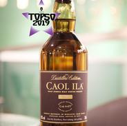 Caol Ila The Distillers Edition Moscatel Cask Wood 4-477