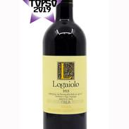 Logaiolo Toscana 2015