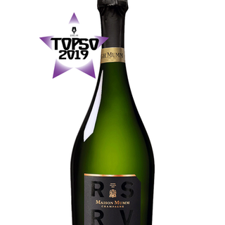 Maison Mumm Champagne RSRV Cuvée Lalou 2006