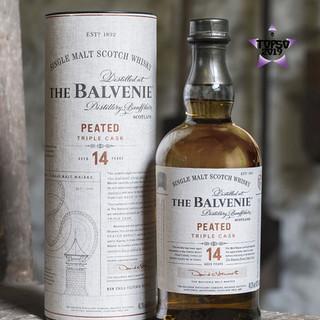 Balvenie Peated Triple Cask 14 Year Old