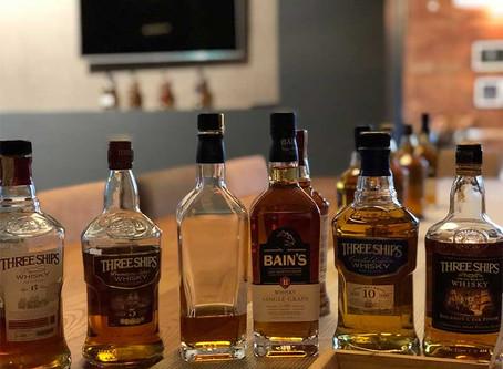 暢遊南非威士忌酒廠及手工Gin廠