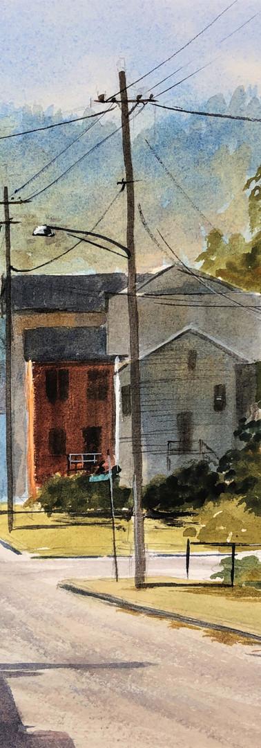 Down Maple Street