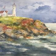Maine Memories