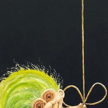 String Theory-Iggy Stardust