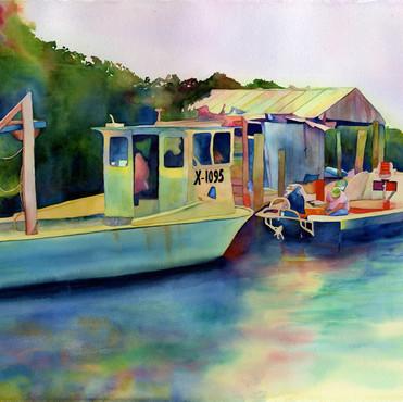 Cortez Boats