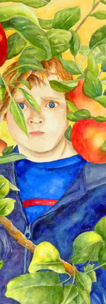 The Apple Tree Incident