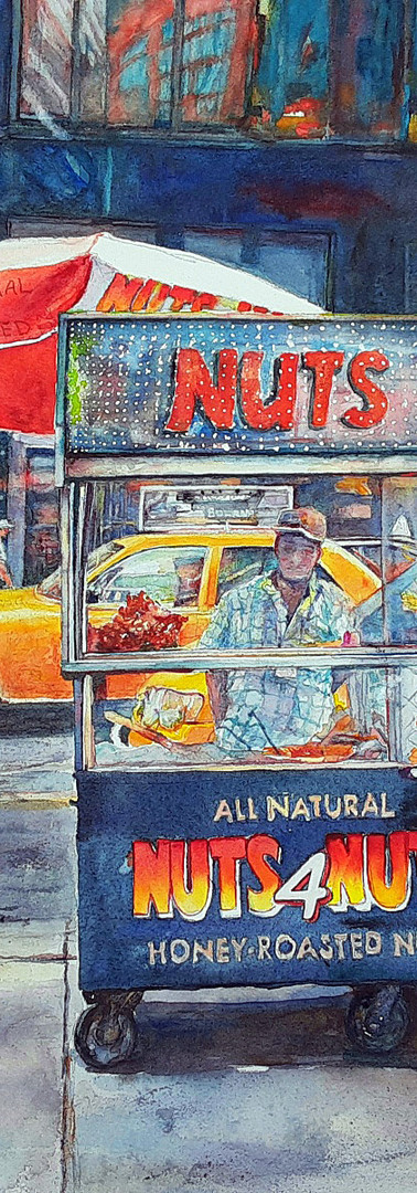 Remembering New York