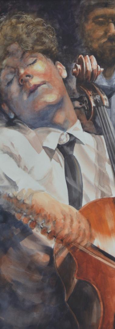 Passion, Bruno Philippe