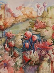 Wild Lilies XX