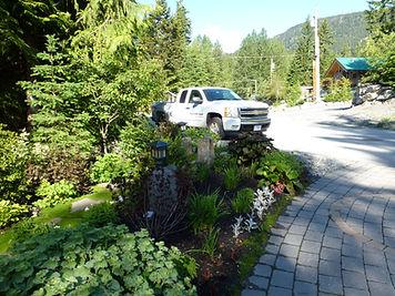 Irrigation Whistler, Squamish, Pemberton