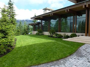 Irrigation Services Whistler, Squamish, Pemberton