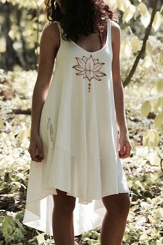 Lotus Infinity Dress