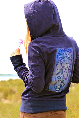Mermaid Song Hoodie