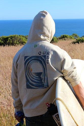 Quest hoodie