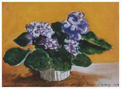 Violet No. 2