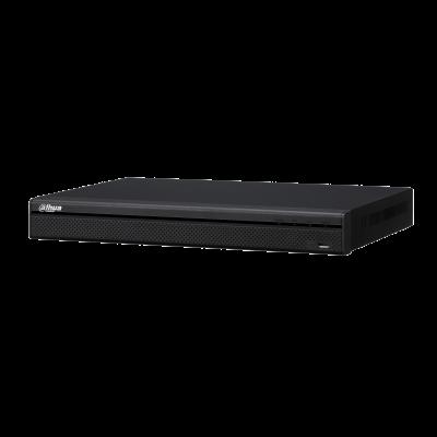 NVR2208-8P-S2