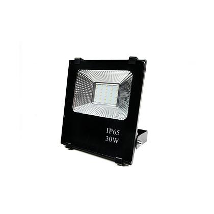Led buitenlamp 30W IP66 warm-wit
