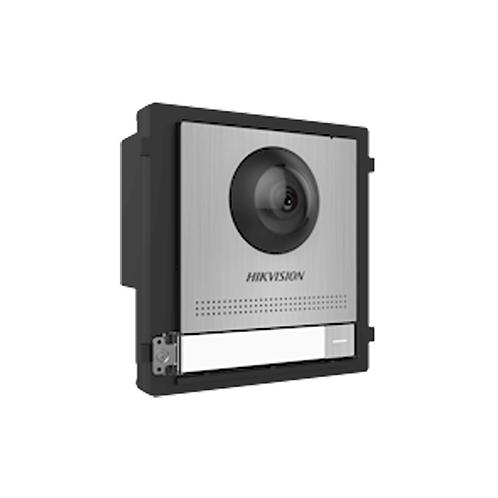 DS-KD8003-IME1/S Modulaire Intercom met Cameramodule en Beldrukker