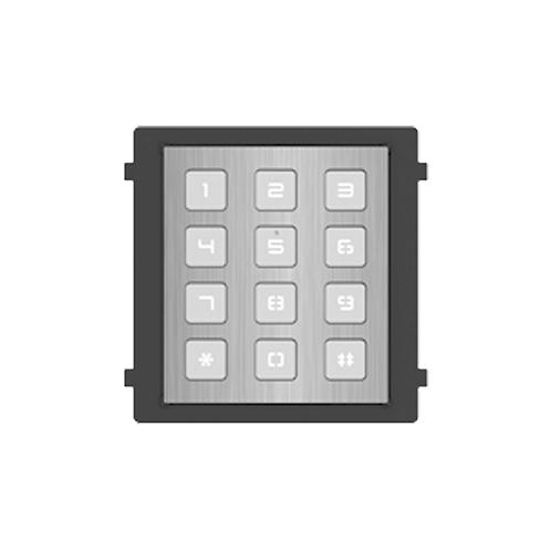 DS-KD-KP/S Keypad Modulaire Intercom