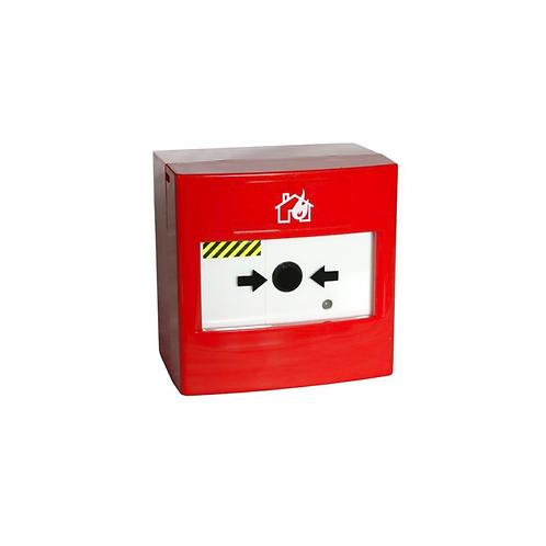 LST FI700 intelligente handbrandmelder FI700/MCP