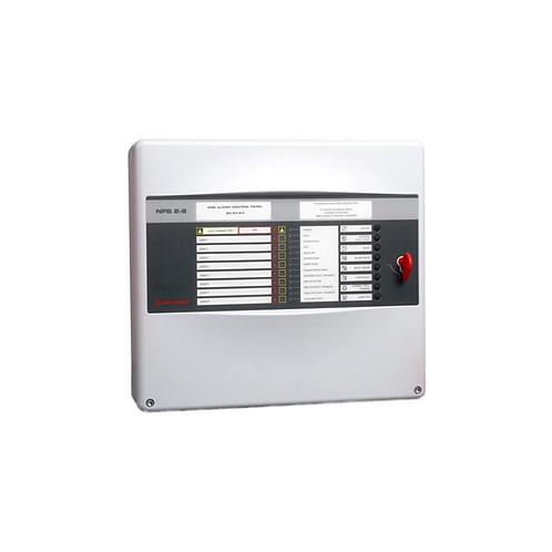 Notifier conventionele brandmeldcentrale NFS8
