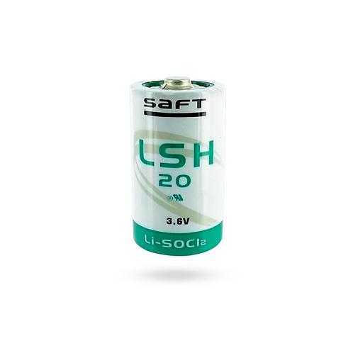 Saft Bat-3V6-R20