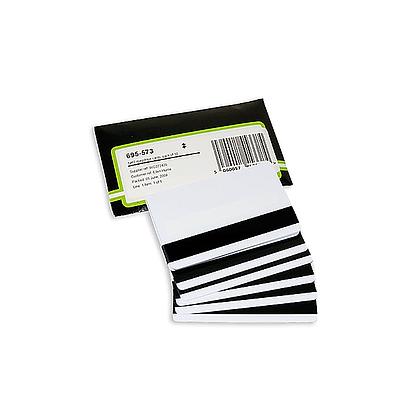 Net2 magneetstrip ISO kaarten – Set van 10