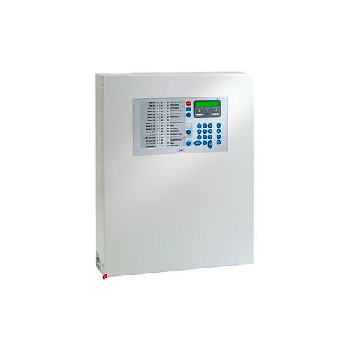 LST conventionele brandmeldcentrale BC016-1