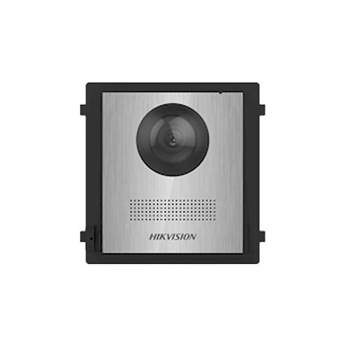 DS-KD8003-IME1/NS Modulaire Intercom met Zonder Beldrukker