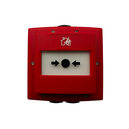 LST FI700 intelligente handbrandmelder FI700/MCP67