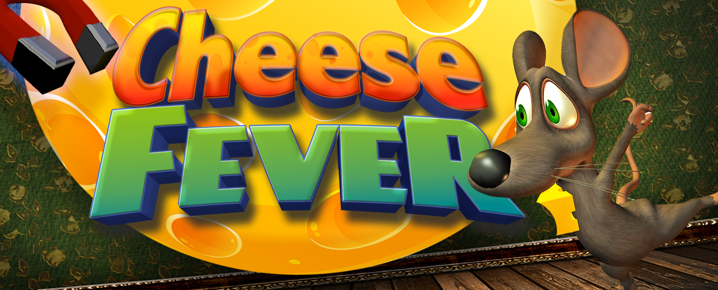 "Game Development ""Cheese Fever"""