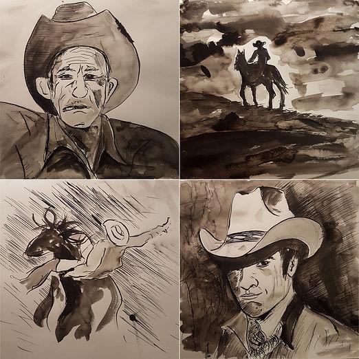 Cowboys (2019)
