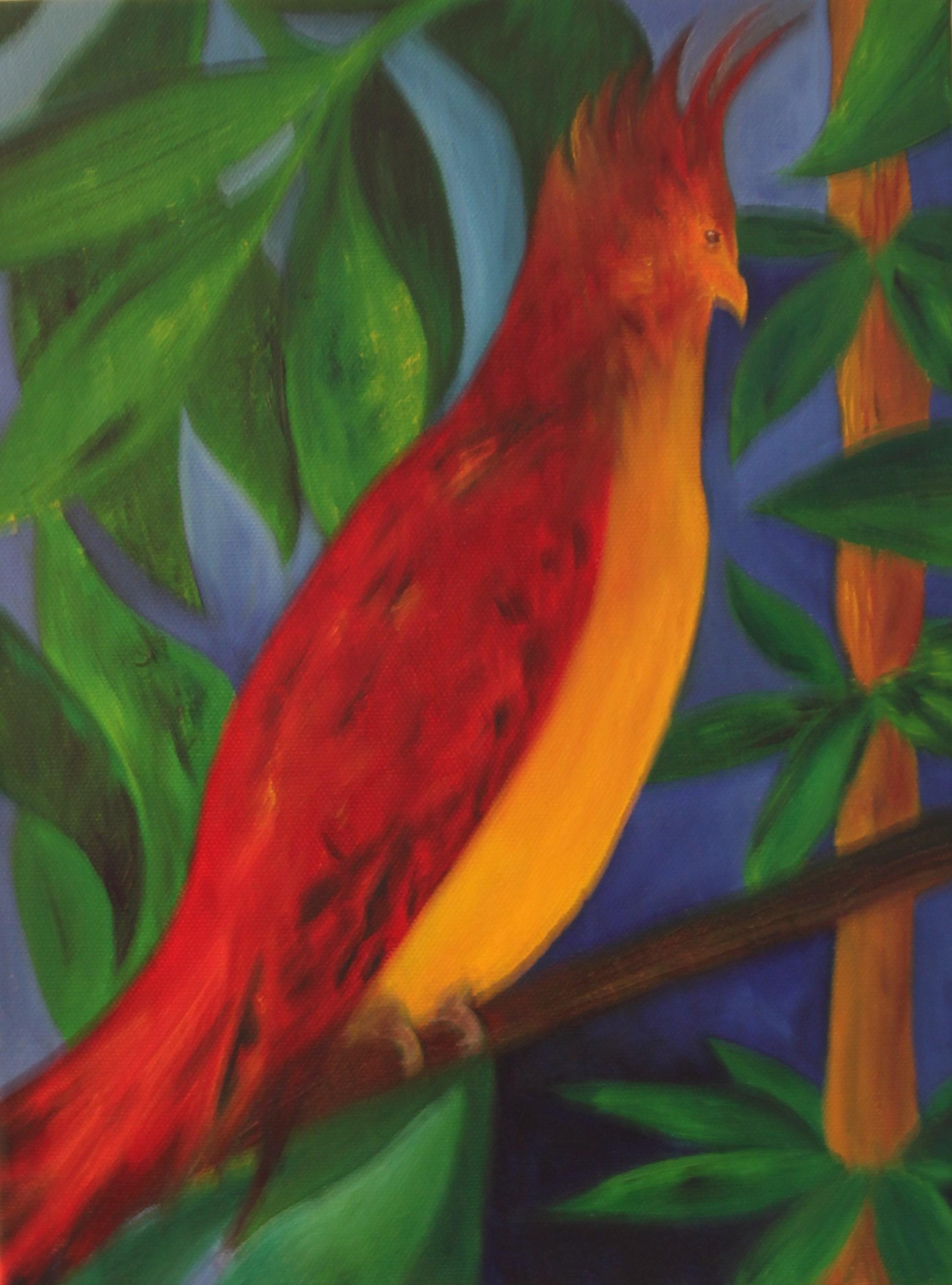 Parrot (2006)
