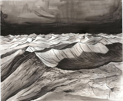 Pelly Mountains (2018)