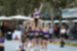 😊Moltes felicitats al grup Cheerleaders