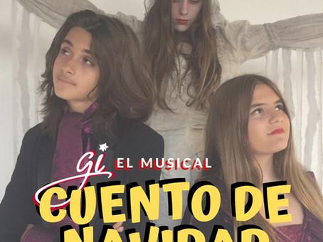 Cuento de Navidad - El Musical de Gi Escola