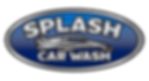 Splash Car Wash Logo