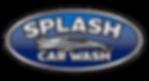 Splash Car Wash Logo