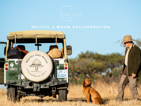 Melvill and Moon Collaboration