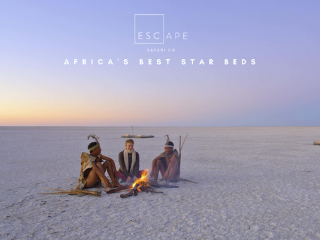 Best of Africa's Star Beds