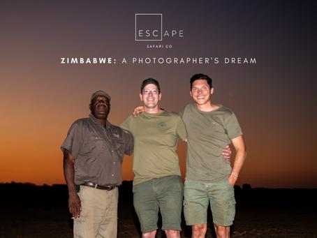 Zimbabwe, a photographers dream!