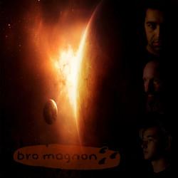 Bro Magnon CD Cover