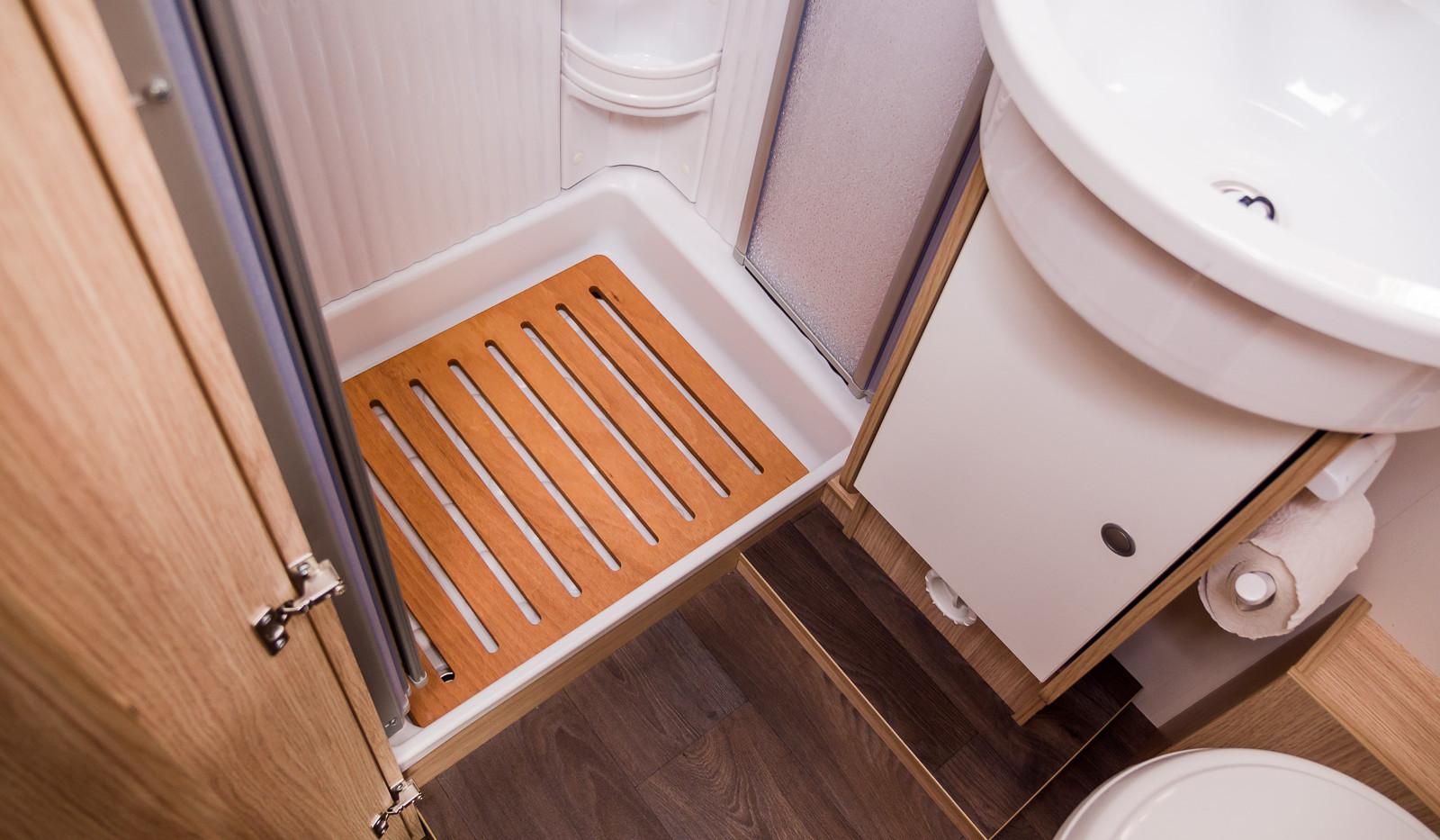 Sunlight A70 Dusche BAD Waschbecken wohn