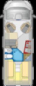 Pössl Roadcruiser Grundriss Wohnmoilveleih24 Penzber