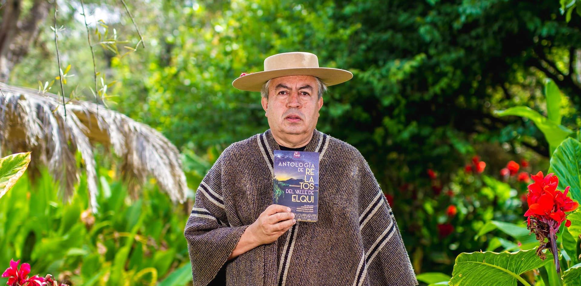 Iván Salas