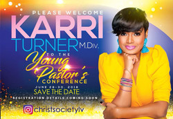 Young Pastors Conference