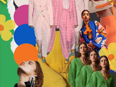 Trend Tuesday: 2021 Fall Trends