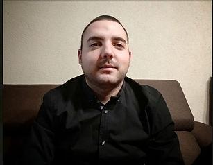 Dimityr Dimitrov GiveThemHand Member of